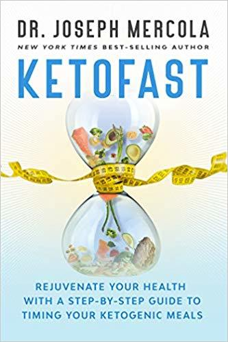 Ketofast: Rejuvenate Your Health with a Step-by-Step Guide to Timing Your Ketogenic Meals.